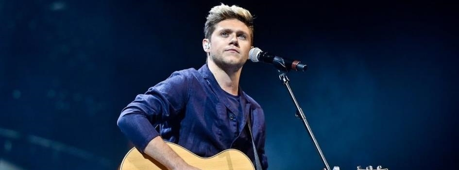 Niall Horan Flicker Word Tour 2018 Tickets Available